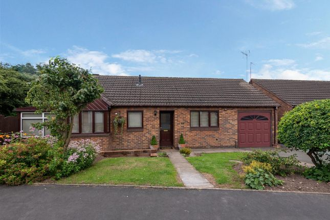 Thumbnail Bungalow for sale in Birchcroft, Coven, Wolverhampton