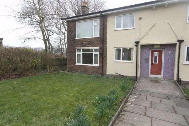 Oakley Avenue, Billinge, Wigan WN5