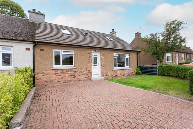 Thumbnail Semi-detached house for sale in Carlin Road, Kelton, Dumfries