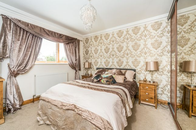 Master Bedroom of Ellesmere Avenue, Hull, East Yorkshire HU8