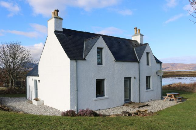 Thumbnail Detached house for sale in No. 22 Lower Breakish, Isle Of Skye
