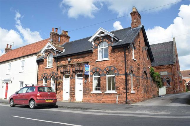 Thumbnail Terraced house to rent in West End, South Cave