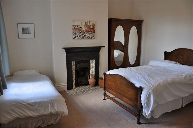 Bedroom of Greencroft Avenue, Corbridge NE45