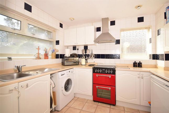 Thumbnail Detached house for sale in Coniston Road, Folkestone, Kent