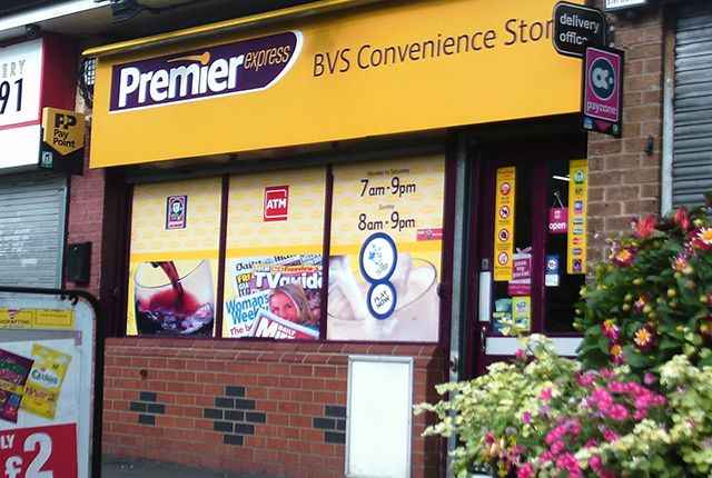 Thumbnail Retail premises for sale in Woodhouse Drive, Wigan