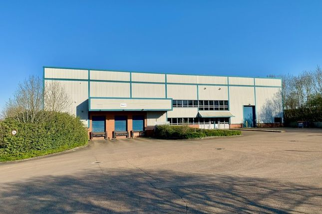 Unit 2, Crawley Crossing, Milton Keynes MK43