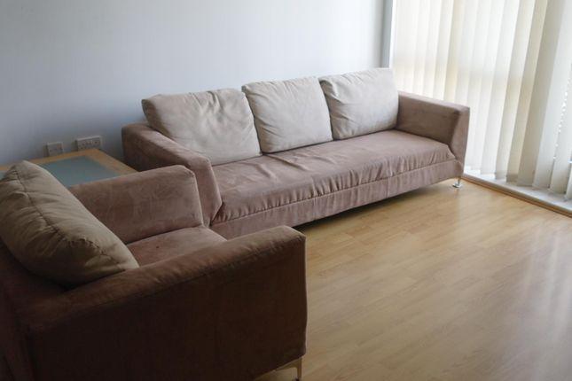 Living Room of Elmwood Lane, Leeds LS2