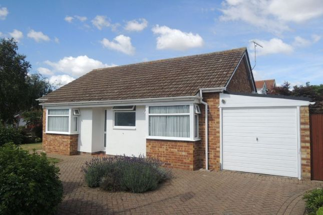 2 bed detached bungalow for sale in Colthorpe Road, Clacton-On-Sea