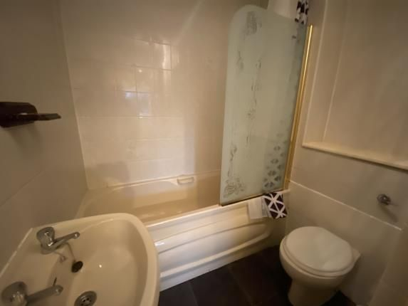 Bathroom of Greenfinch Court, Blackpool, Lancashire FY3
