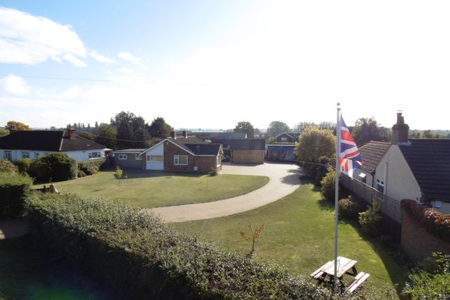 Thumbnail Detached bungalow for sale in Addingtons Road, Great Barford
