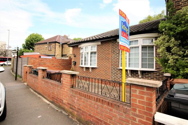 Thumbnail Bungalow for sale in Monoux Grove, London