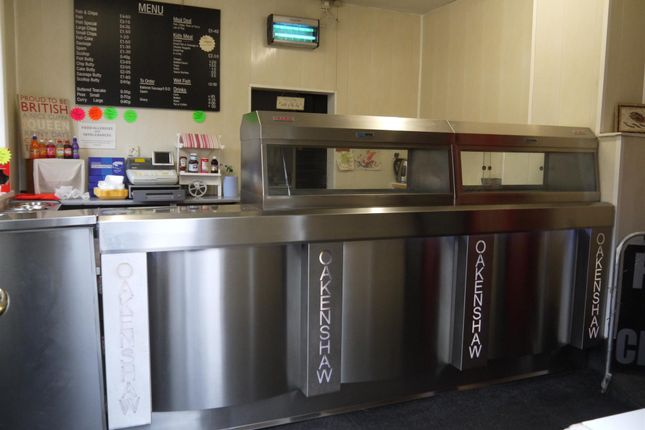 Photo 0 of Fish & Chips BD12, Oakenshaw, West Yorkshire