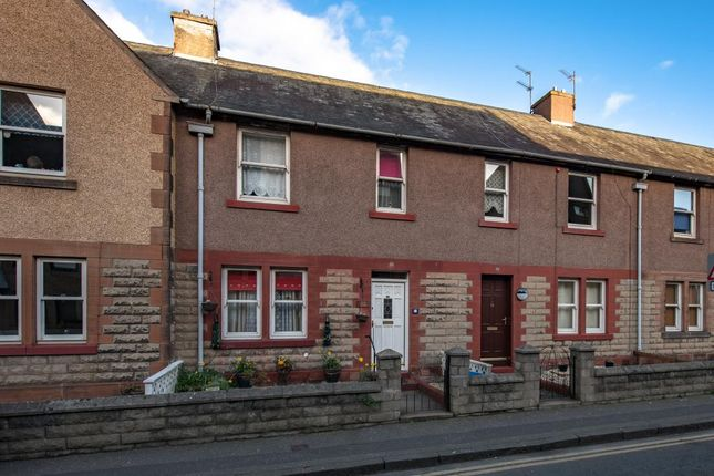 Thumbnail Terraced house for sale in 22 Dalrymple Loan, Musselburgh