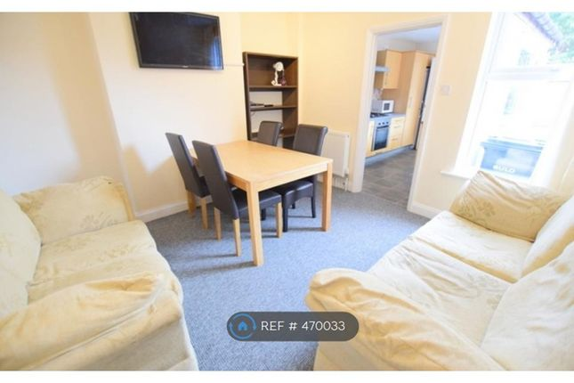 Thumbnail Terraced house to rent in Nelthorpe Street, Lincoln