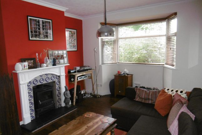 Thumbnail Semi-detached house to rent in Middle Street, Beeston