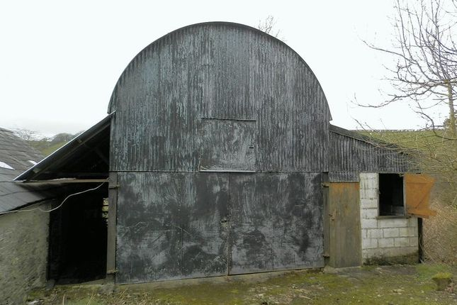 Dutch Barn of Talgarreg, Llandysul SA44