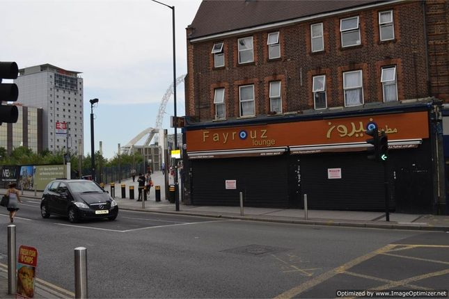 Thumbnail Commercial property to let in Neeld Parade, Wembley, Greater London