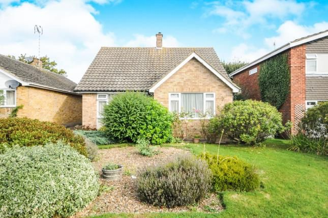 Thumbnail Bungalow for sale in Rochford, Essex