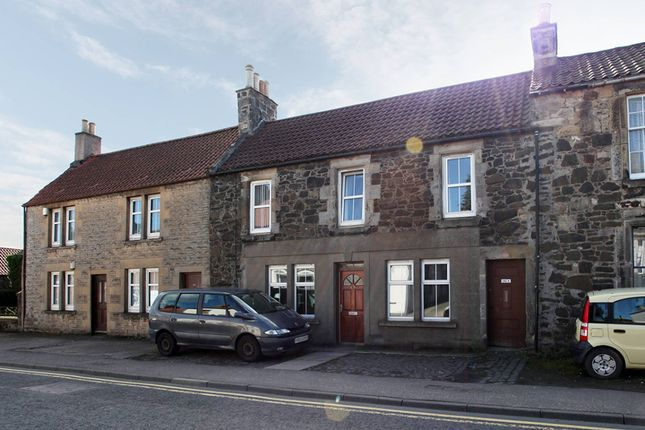 Thumbnail Flat for sale in High Street, Leslie, Fife