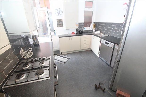 Kitchen of Warbreck Drive, Blackpool FY2