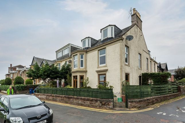 Thumbnail Flat for sale in 15A, Gogo Street, Largs