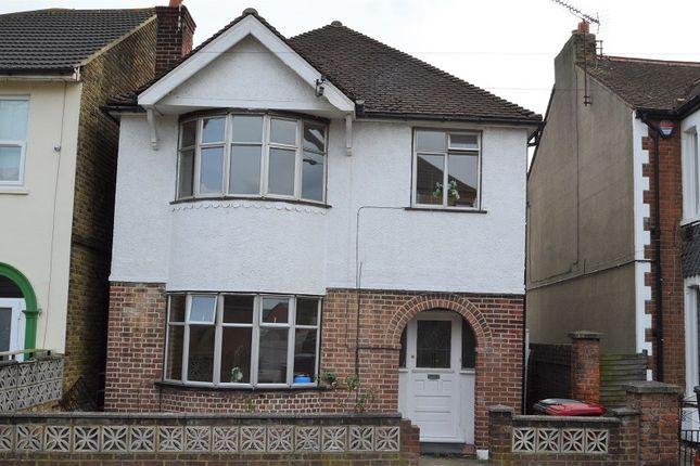 Thumbnail Detached house to rent in Montem Lane, Slough, Berkshire.