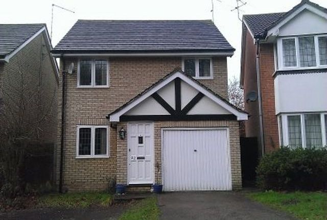 Thumbnail Detached house to rent in Turner Road, Colchester, Essex