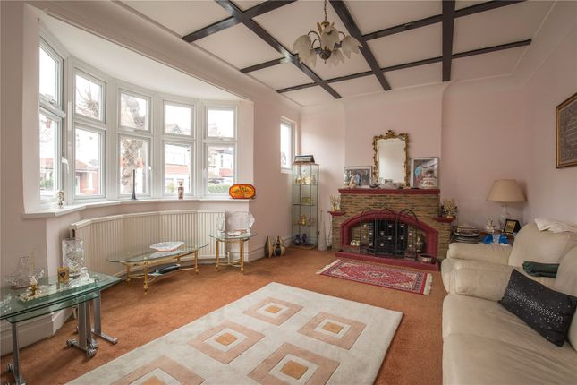 4 bed detached house for sale in Dudley Road, Finchley, London