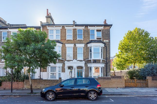 Thumbnail Terraced house for sale in Huddlestone Road, Tufnell Park