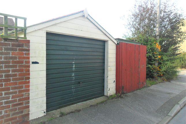 Garage of Park Road, Lowestoft NR32
