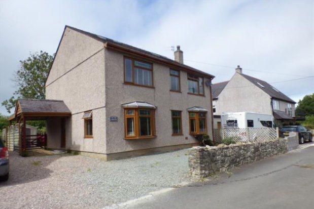 5 bed property to rent in Coedwig Terrace, Penmon, Beaumaris LL58