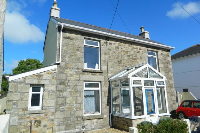 5 bed detached house for sale in Chili Road, Illogan Highway, Redruth
