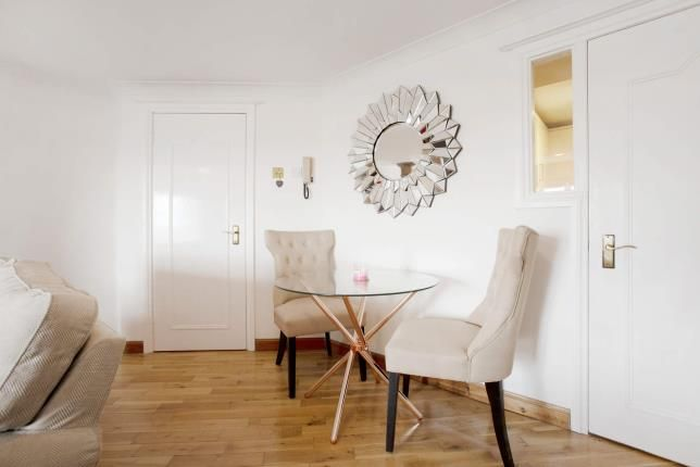 Dining Area of Speirs Wharf, Glasgow, Lanarkshire G4