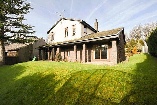 Thumbnail Detached house for sale in Mickle Ridge, Pleasington, Blackburn