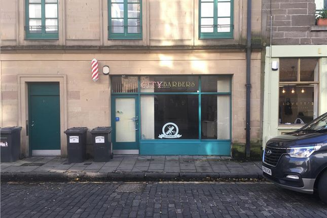 Thumbnail Retail premises to let in 19, Exchange Street, Dundee