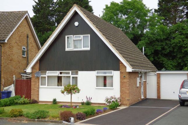 Thumbnail Property for sale in Sussex Gardens, Hucclecote, Gloucester