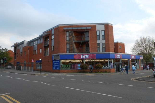 Royal Oak Court Market Drayton Shropshire Tf9