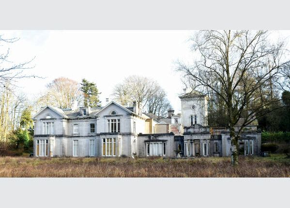 Thumbnail Property for sale in The Flass, Nr Penrith, Cumbria