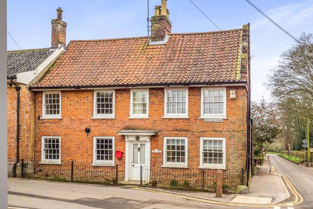 Thumbnail Property for sale in Oakfield Road, Aylsham, Norwich