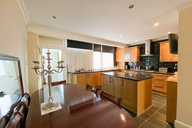 Thumbnail Terraced house for sale in Caulfield Road, London