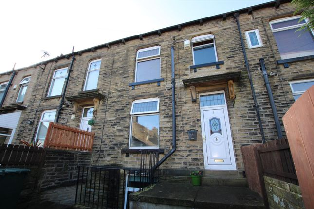 Thumbnail Terraced house for sale in Druids Street, Clayton, Bradford