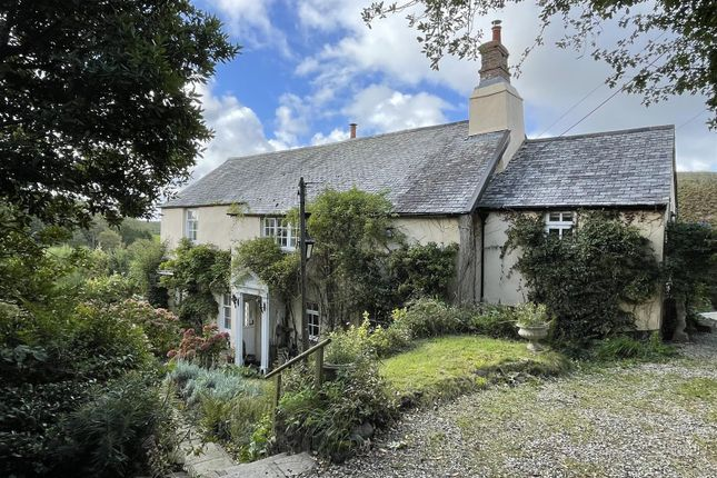 Thumbnail Property for sale in Instow, Bideford
