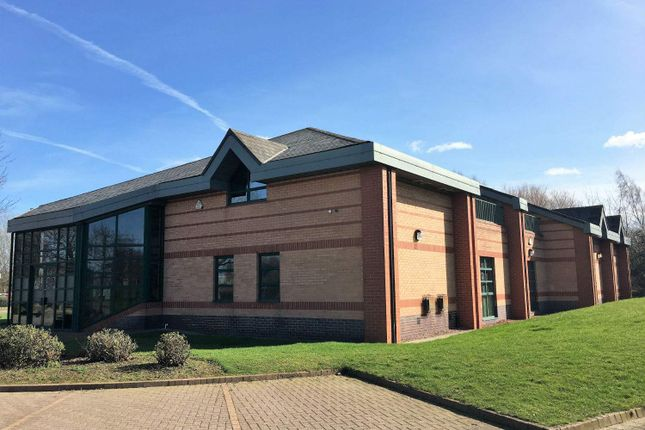 Office for sale in Earls Nook, Belasis Hall Technology Park, Billingham