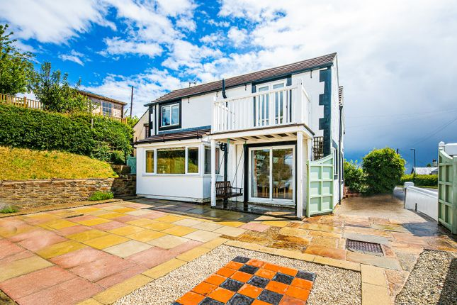 3 bed link-detached house for sale in High Lane, Ridgeway, Sheffield S12