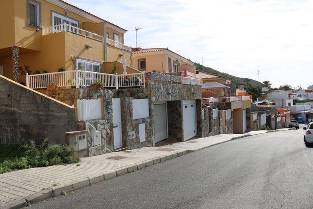 Arguineguín, Barranco De Arguineguín, Mogan, Spain