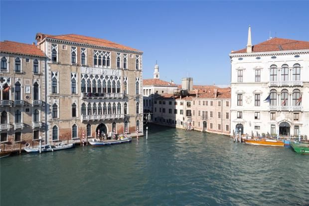 3 bed apartment for sale in Ca' Del Teatro, San Marco, Venice, Italy