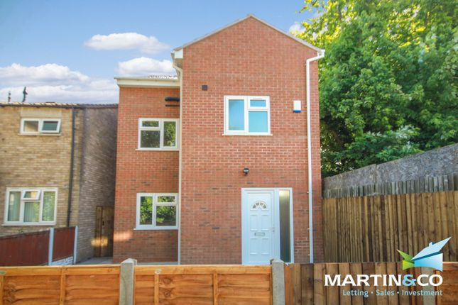 Thumbnail Detached house for sale in New Spring Gardens, Hockley