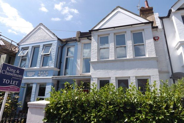 4 bed property to rent in Freshfield Road, Brighton BN2