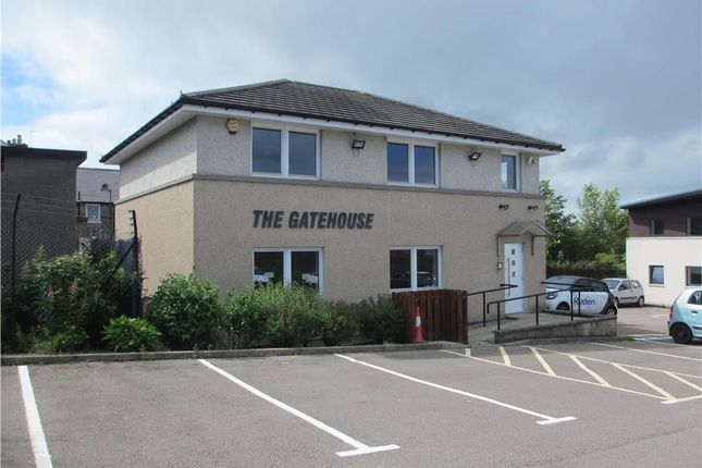 Thumbnail Office to let in The Gatehouse, Quarry Road, Aberdeen