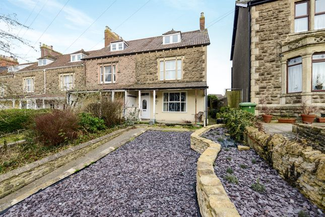 4 bed semi-detached house for sale in Rossiters Hill, Frome